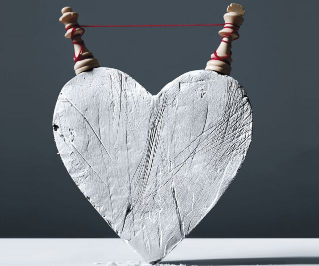 Love and Power: psychology today